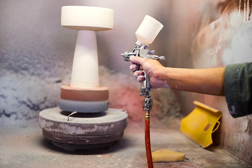 airbrush absauganlage selber bauen