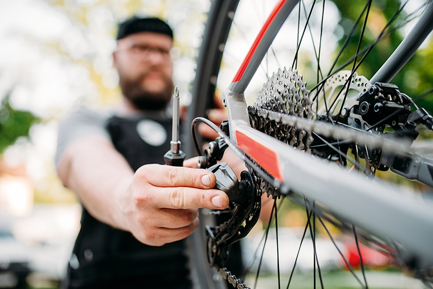 fahrrad lackieren lassen