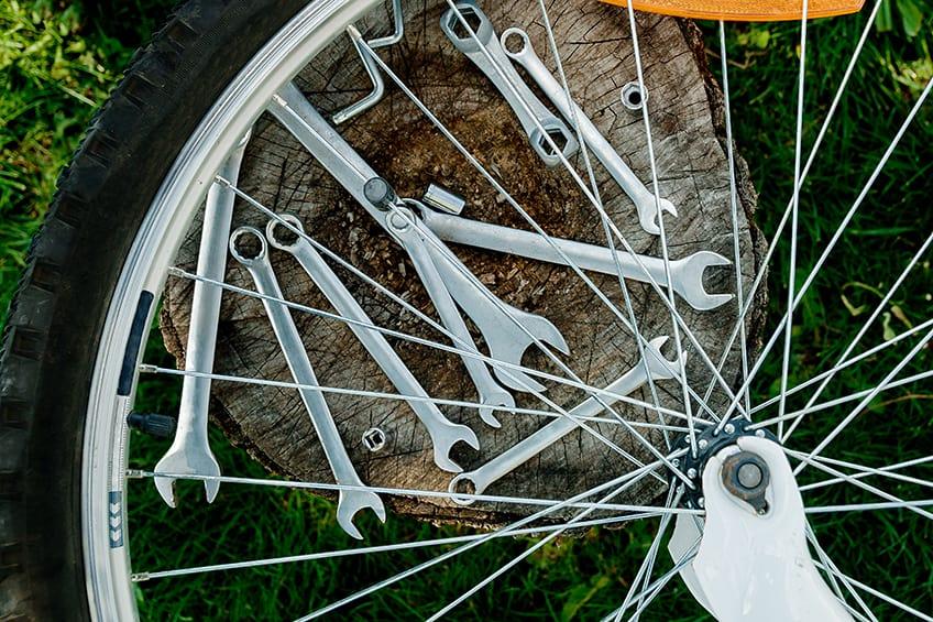 fahrrad neu lackieren