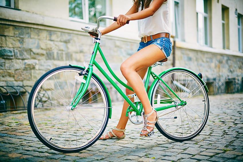 fahrradlackierung
