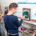 airbrush für kinder