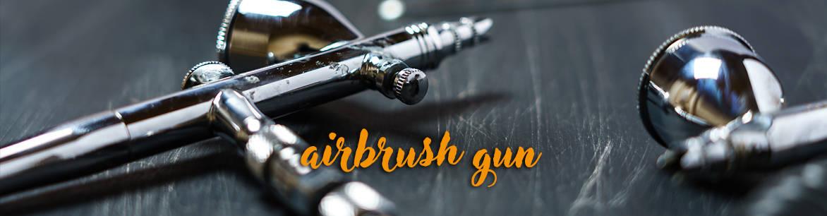 die airbrush pistole