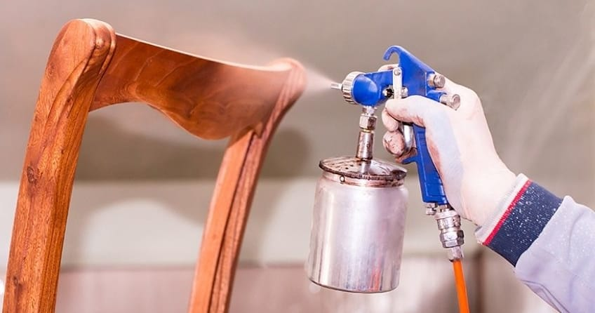 hvlp paint sprayer