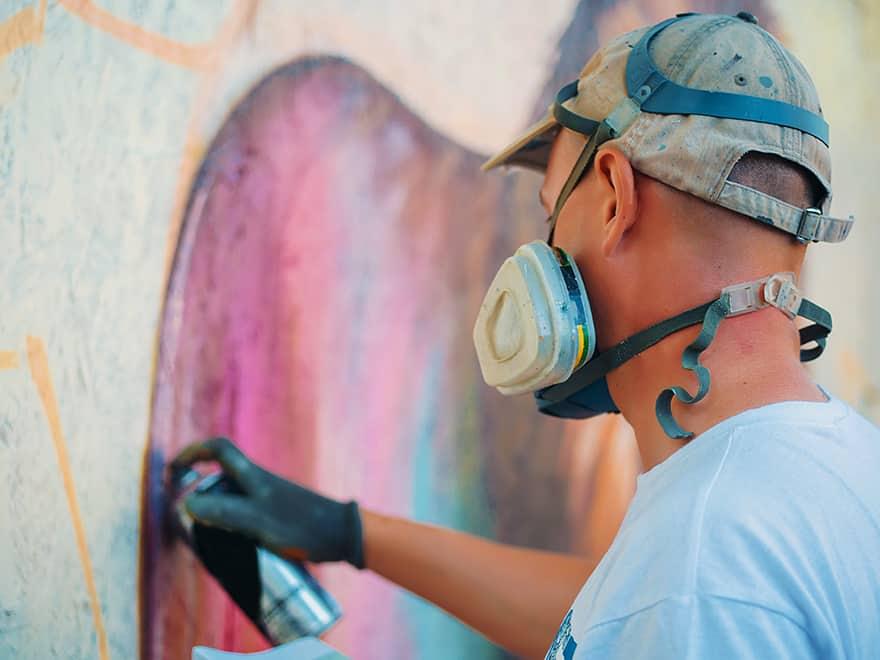 spray paint brands