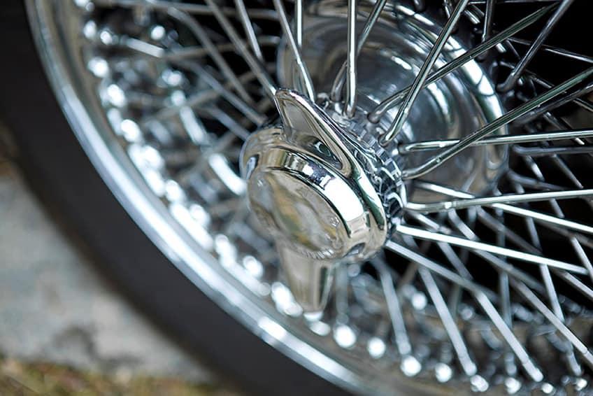 aluminium streichen