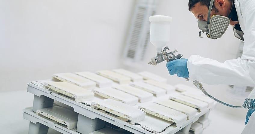 kunststoff lackieren