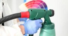 Best Paint Sprayer for Walls