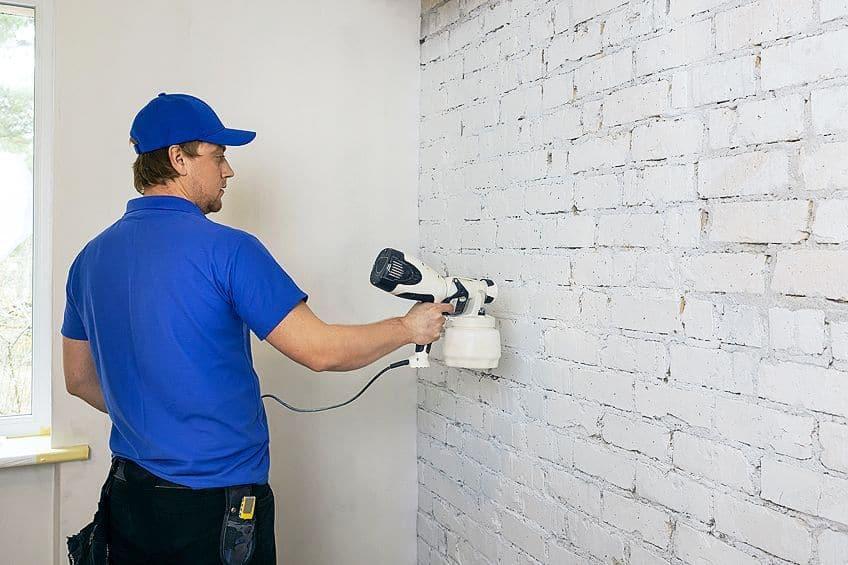 Finding the Best Indoor Paint Sprayer