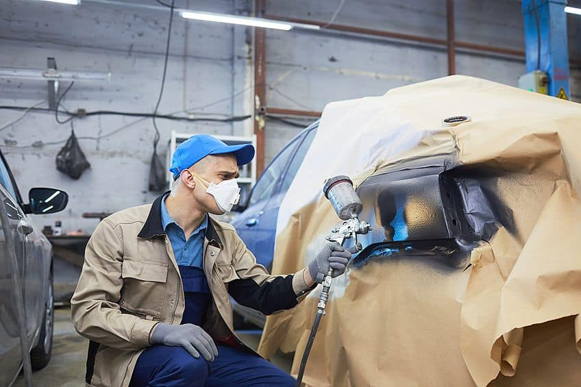 Recommendations for the Best Auto Paint