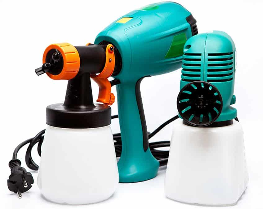 Top Paint Sprayer for Walls