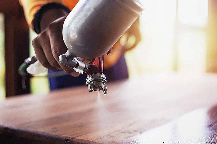 Best Furniture Paint Sprayer