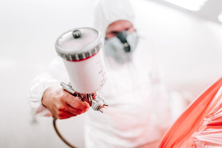 Different Airless Sprayer