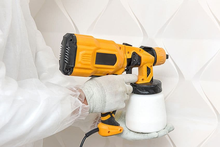 Paint Sprayer for Furniture