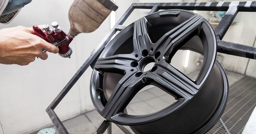 Best Spray Paint for Rims and Wheels